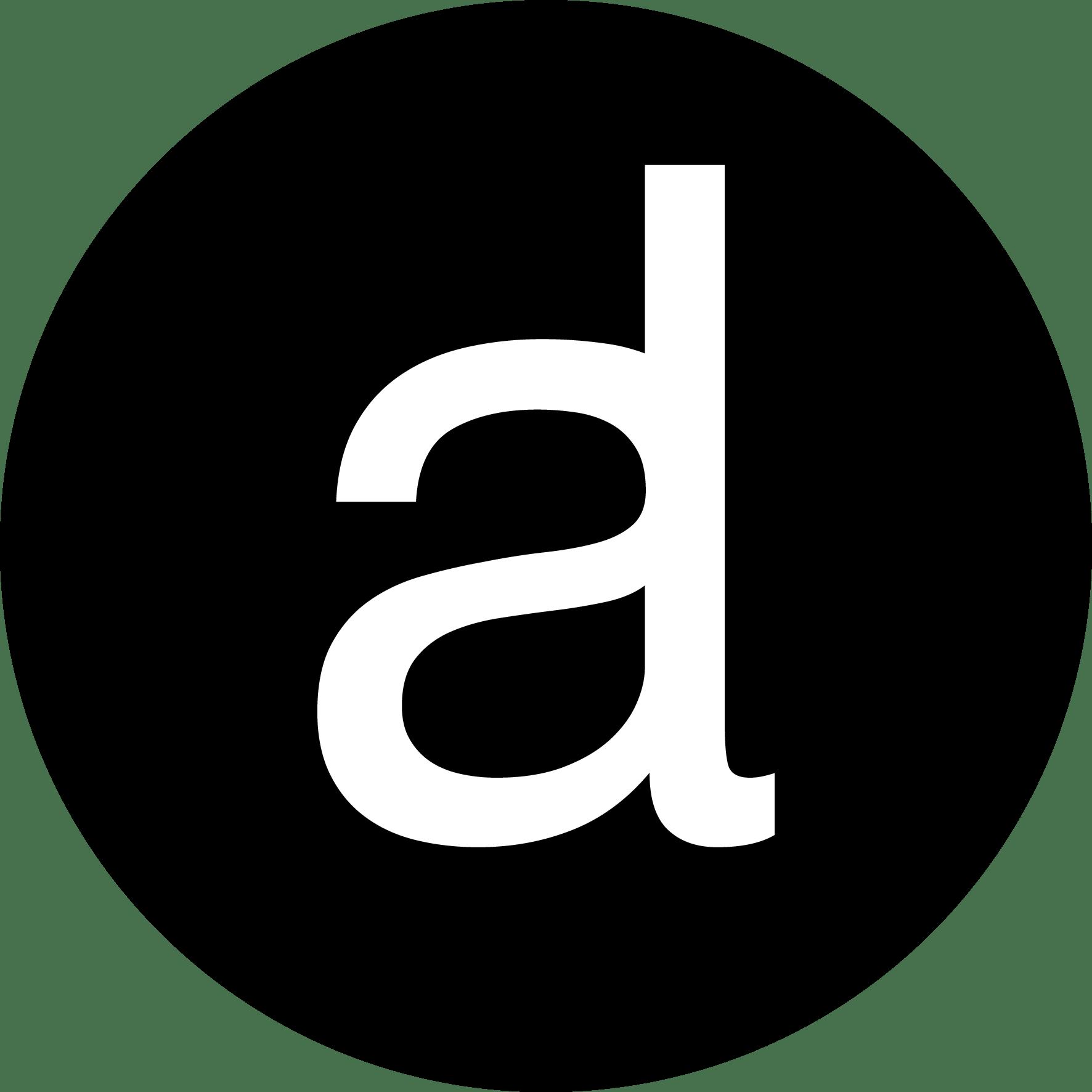 Andrea Loddo Design - Personal Logo