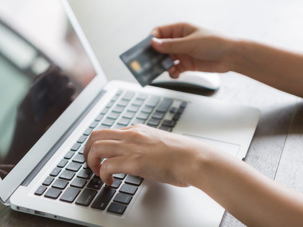 Creare un sito e-Commerce