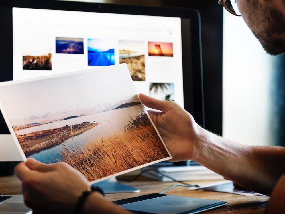Creare un sito portfolio