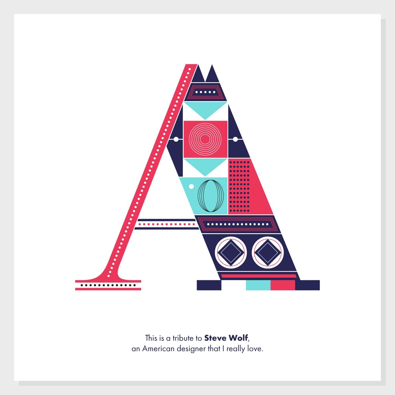 Gestalt - Principio di semplicità o buona forma